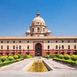 Delhi Britannique