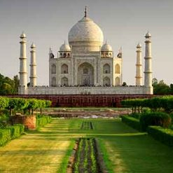 Inde Centrale