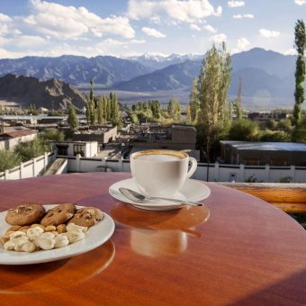 Hôtels Inde Himalayenne