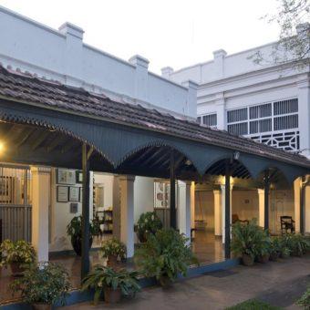 Hôtels à Chettinad