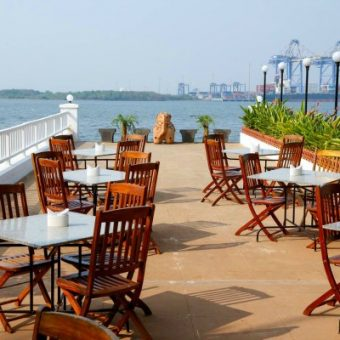 Hôtels à Cochin