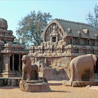 Hôtels à Mahabalipuram