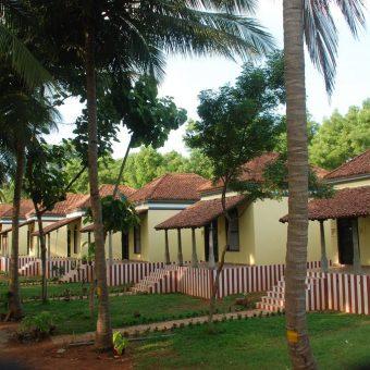 Hôtels à Kumbakonam