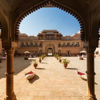 Hôtels au Rajasthan