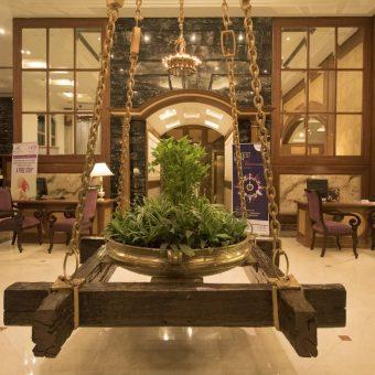 Hôtels à Mumbai