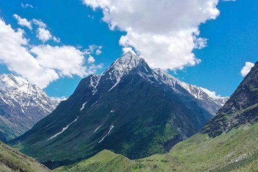 Leh-Ladakh-Inde